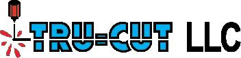 Tru-Cut Logo